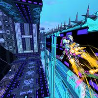 Anunciado Super Cloudbuilt, una remasterización del juego de acción y velocidad de Coilworks