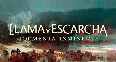 La actualización Llama y Escarcha: Tormenta Inminente para 'Guild Wars 2' al detalle