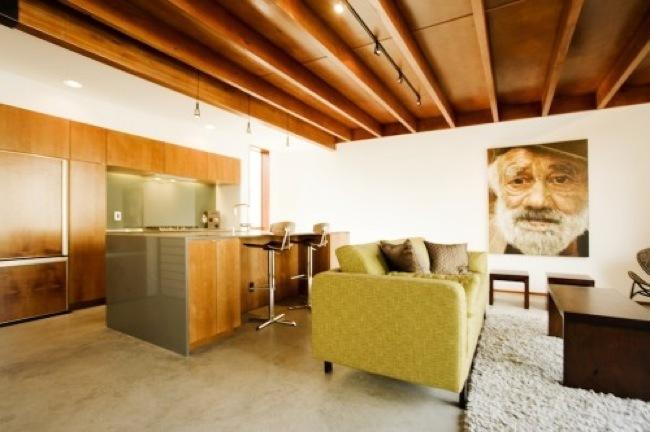 Foto de Puertas abiertas: la propuesta de Pb Elemental Architecture en Seattle (1/5)
