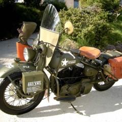Foto 2 de 5 de la galería harley-davidson-milwaukee-belle en Motorpasion Moto