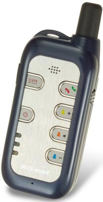 GlobalSat TR-101, GPS para niños