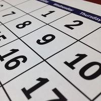 Publicado el calendario del contribuyente 2020 por la Agencia Tributaria