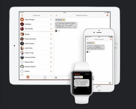 Kisapp, para los que quieren mensajería realmente privada: App de la Semana