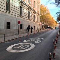 Un 57% de los españoles está en contra de que la DGT reduzca la velocidad máxima en ciudad, según un estudio