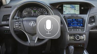 """Honda anuncia un kit de actualización para integrar la función """"ojos libres"""" de Siri en los Honda Accord y Acura RDX y ILX"""