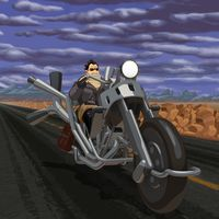Pon a punto tu moto porque Full Throttle Remastered llegará el 18 de abril a PS4, PS Vita y PC