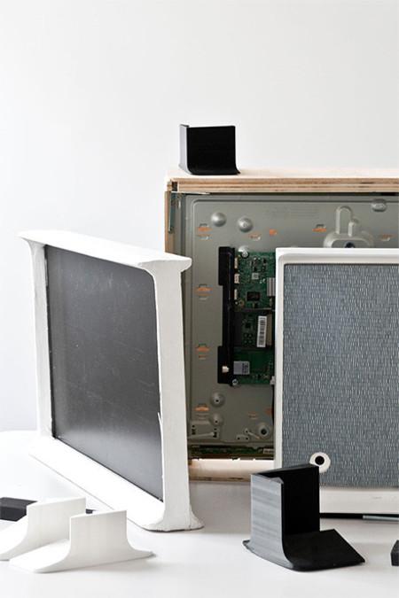 Construyendo la Serif TV