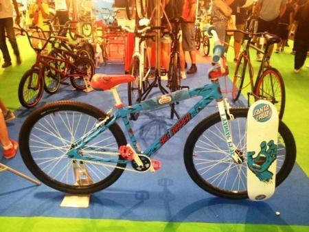 Bici-BMX