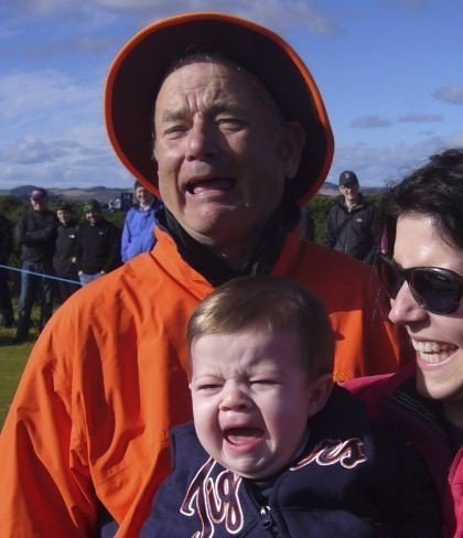 ¡Feliz día de Bill Murray!