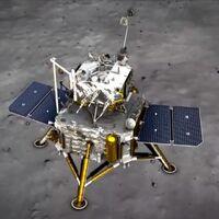 China aterriza con éxito el módulo de Chang'e 5 en la Luna: recogerá muestras con el objetivo de volver a la Tierra con ellas