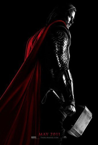 'Thor', primer cartel