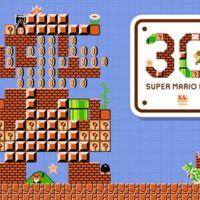 11 juegos para celebrar el 30 aniversario de Super Mario Bros.