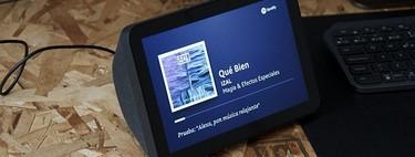 Cambiar el servicio de audio en streaming usado en Alexa es muy fácil siguiendo estos pasos en el móvil