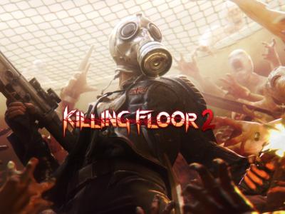 Killing Floor 2, análisis