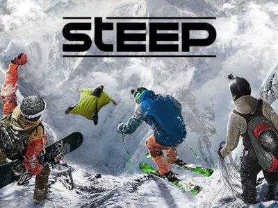 Los deportes extremos de Steep en más de 25 minutos de gameplay