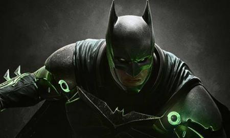 Comprueba el aspecto y mecánicas de combate de Injustice 2 con estos 15 minutos de gameplay