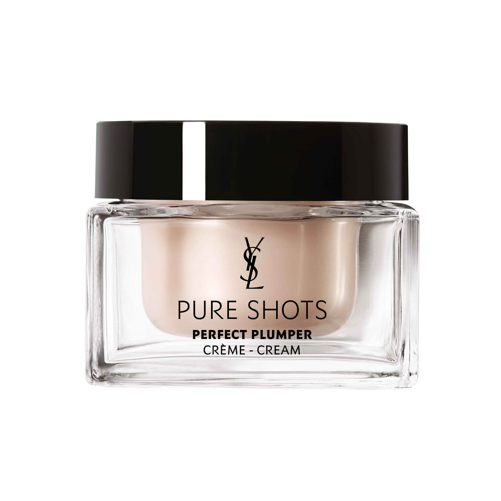 Crema Antiedad Shot Perfect Plumper Cream Rech Yves Saint Laurent
