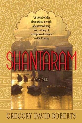 Otra novela más que Apple va a adaptar a serie: 'Shantaram', de Gregory David Robert