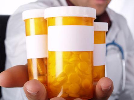Medicamentos sin receta y niños: consejos