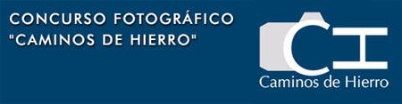 """24º Concurso de fotografía """"Caminos de hierro"""""""