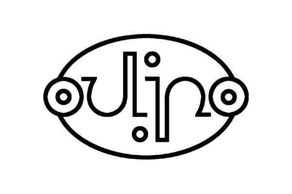 Ambigram Oulipo By Basile Morin