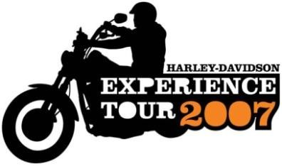 Harley Davidson Experience Tour 2007