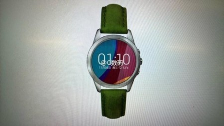 Oppo Smartwatch Phonearena