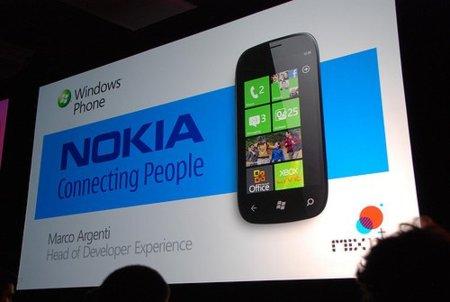 Nokia W7 y W8, primeros detalles de los prototipos Windows Phone 7