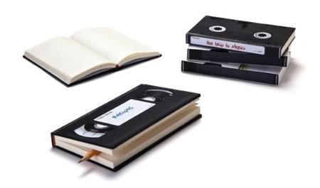 Cuadernos VHS