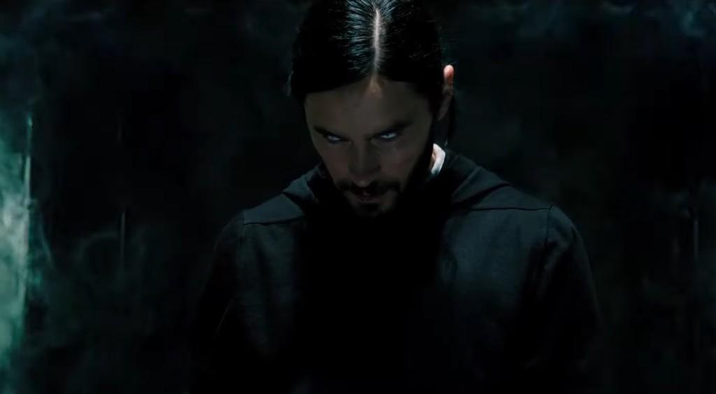 Trailer de 'Morbius', el nuevo spin-off de 'Spider-Man', muestra a Jared Leto convertido en terrorífico vampiro