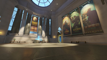 Numbani Screenshot 19