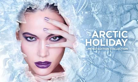 Artic Holiday, la nueva colección de Kiko para estas navidades que dejará helada la tarjeta de crédito