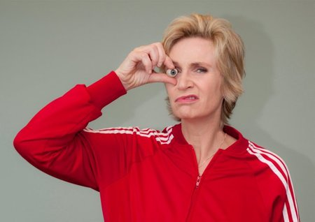 Sue Sylvester: protagonista de Glee