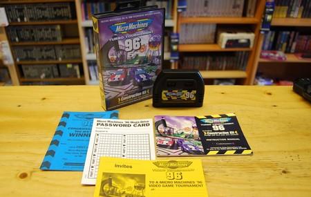 J-Cart, así fueron los desaprovechados (pero muy agradecidos) cartuchos de Codemasters