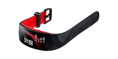 Samsung Gear Fit 2 Pro 2