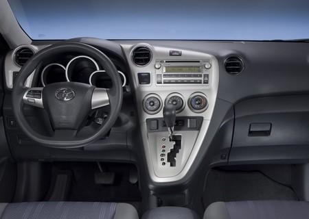 Toyota Matrix 2011 1280 19