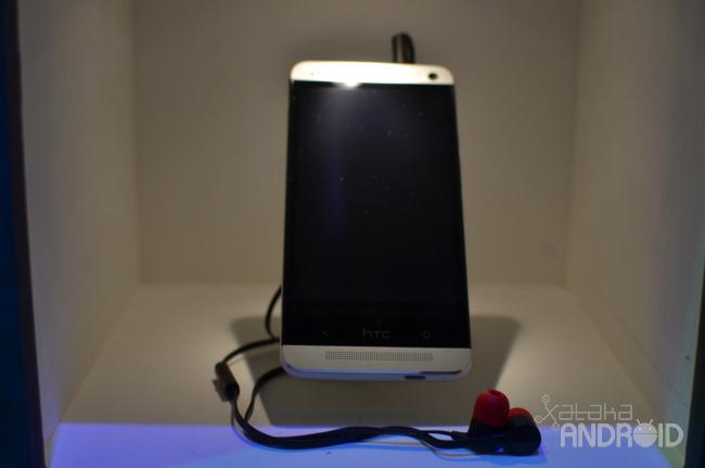 Foto de Accesorios HTC One (5/9)