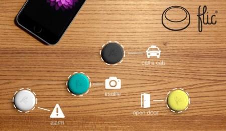 Este botón quiere que programemos funciones en nuestra vida de forma inalámbrica