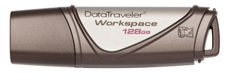 Kingston DataTraveler Workspace: un escritorio con Windows 8 allá donde vayamos