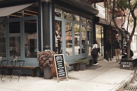 ¿Pensando en visitar la Gran Manzana? Apúntate este lugar: Dudleys NYC