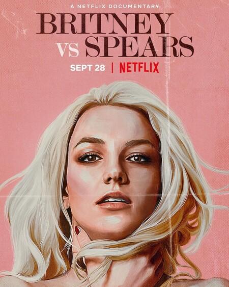 #FreeBritney vuelve a expandirse por las RRSS tras el trailer del nuevo documental de Netflix sobre la vida de Britney Spears