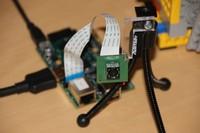 La cámara para la Raspberry Pi ya está aquí