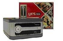Di sí al Y.E.S. Box y comparte tu música