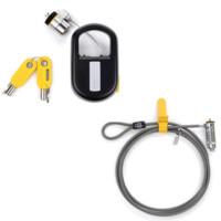 Cables y candados para portátiles: especial seguridad