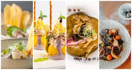 Del ceviche al lomo saltado: cuatro recetas peruanas, de los cuatro mejores chefs peruanos de España