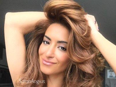 13 peinados fáciles y resultones de la mano de Sarah Angius  y su cuenta de  Instagram