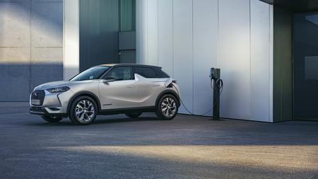 El DS 3 Crossback E-tense ya tiene precio en Francia: 39.100 euros para este coche eléctrico