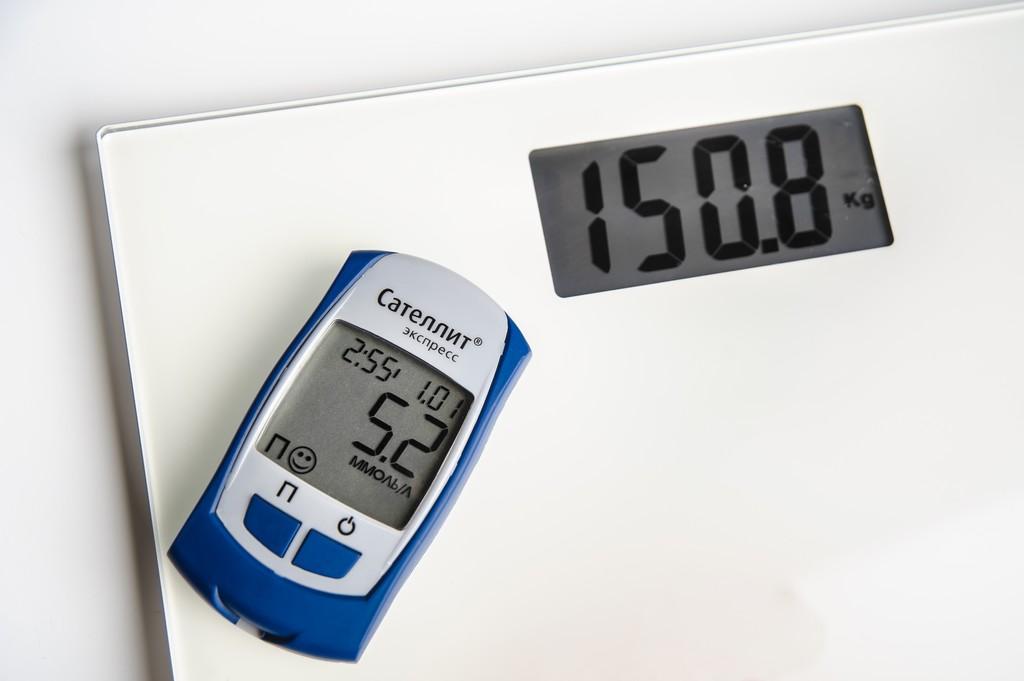 Reducir el índice de masa corporal puede prevenir y revertir la diabetes, aun cuando tenemos predisposición genética
