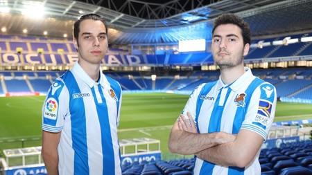 Otro equipo de futbol se suma a los esports, la Real Sociedad estará en Clash Royale y Rocket League