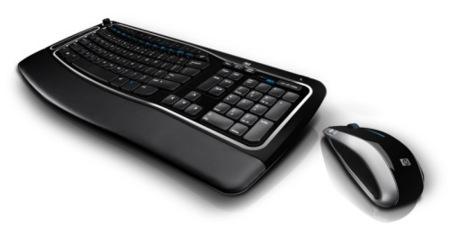 El primer teclado con tecla Ctrl+Alt+Supr, de HP